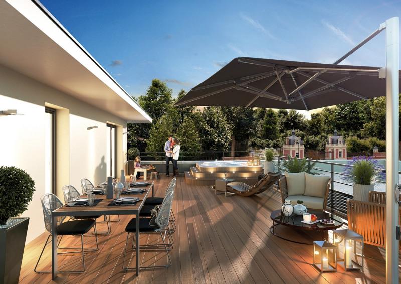 les jardins de l 39 imperatrice programme immobilier neuf ferrieres en brie propos par. Black Bedroom Furniture Sets. Home Design Ideas