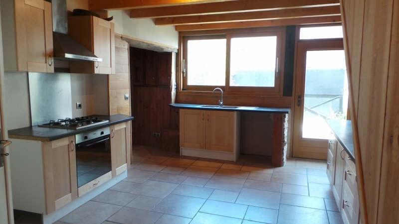 Sale house / villa Lux 199500€ - Picture 2