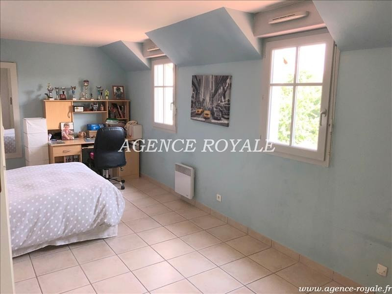 Sale apartment Chambourcy 525 000€ - Picture 11