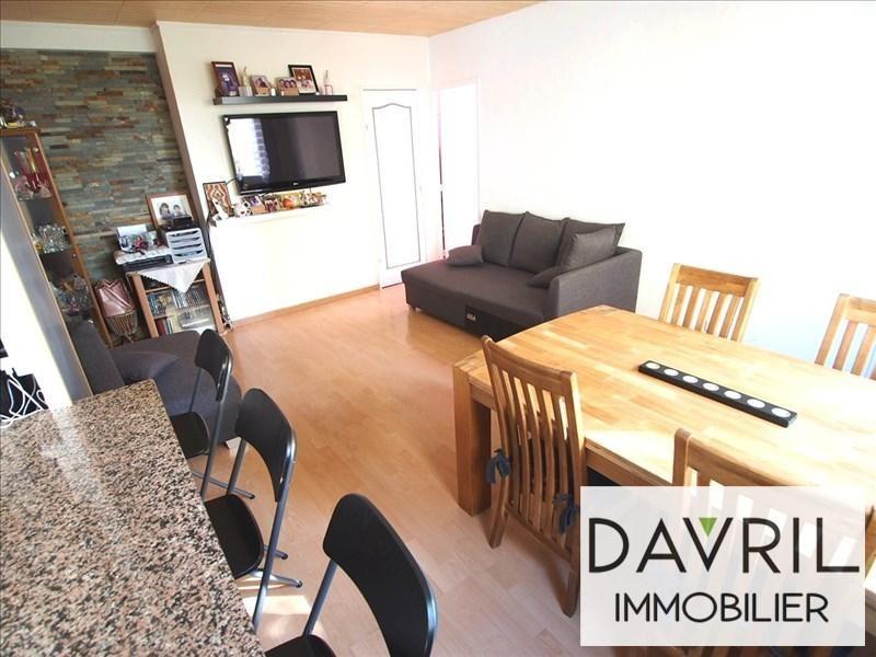 Sale apartment Conflans ste honorine 165000€ - Picture 10