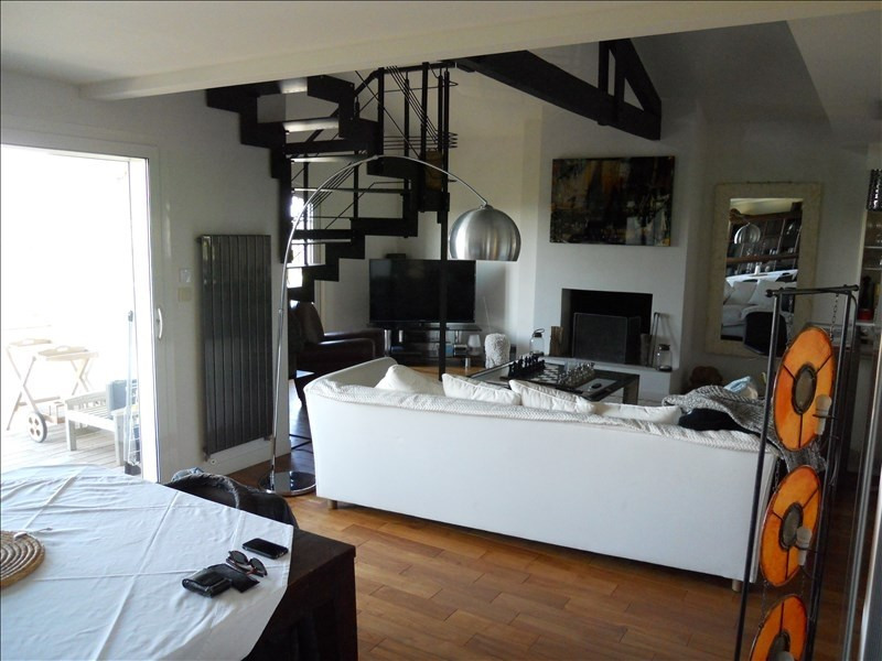 Deluxe sale apartment Anglet 1 220 000€ - Picture 4