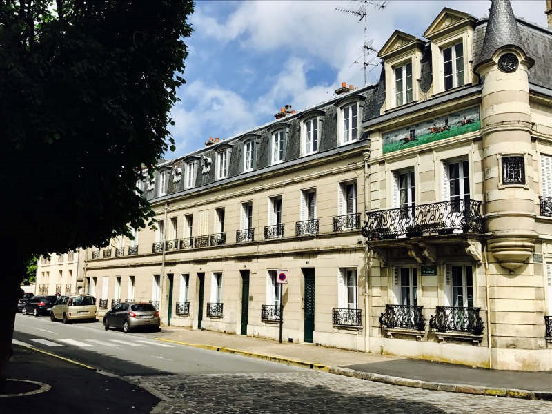 Sale apartment Chantilly 426 000€ - Picture 10