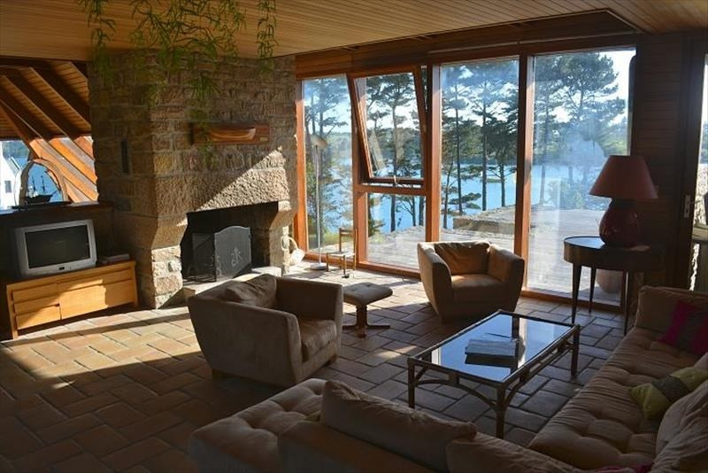 Deluxe sale house / villa Lannilis 663000€ - Picture 4