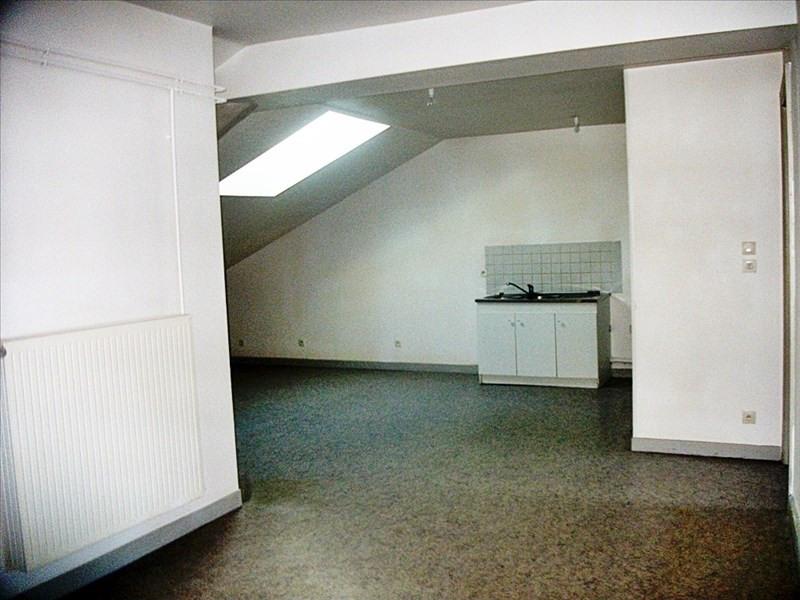 Vente appartement Raon l etape 95000€ - Photo 2