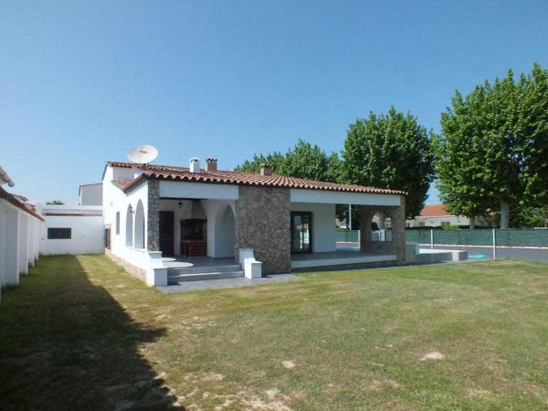 Venta  casa Empuriabrava 705000€ - Fotografía 3
