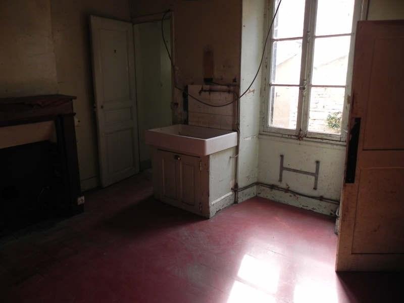 Vente maison / villa Arcy sur cure 30000€ - Photo 4