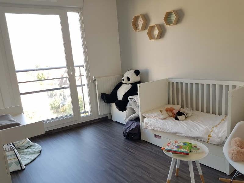 Vendita appartamento Sartrouville 329000€ - Fotografia 7