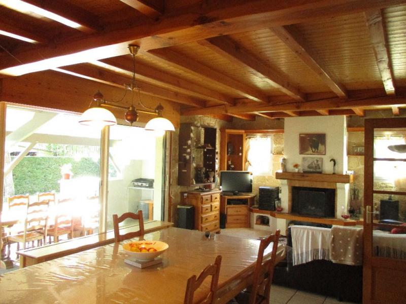 Vente maison / villa Breuillet 379440€ - Photo 2