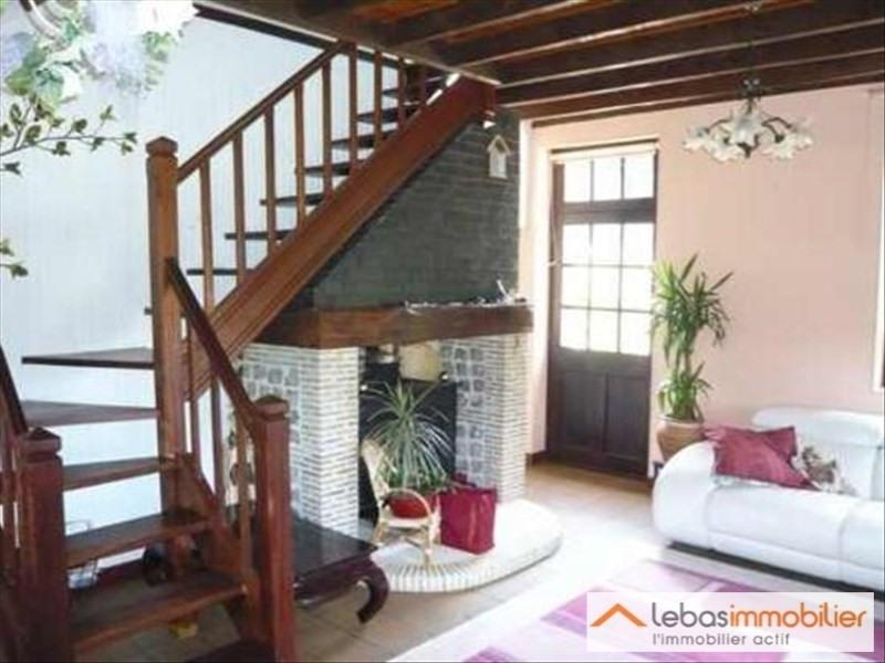 Vendita casa Yvetot 236250€ - Fotografia 2