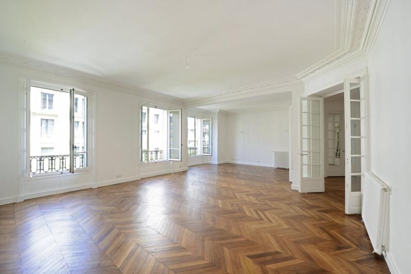 Verkoop van prestige  appartement Paris 16ème 4106000€ - Foto 1