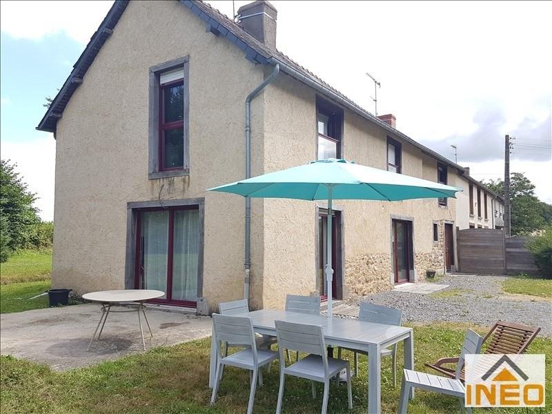 Vente maison / villa Vignoc 279900€ - Photo 2