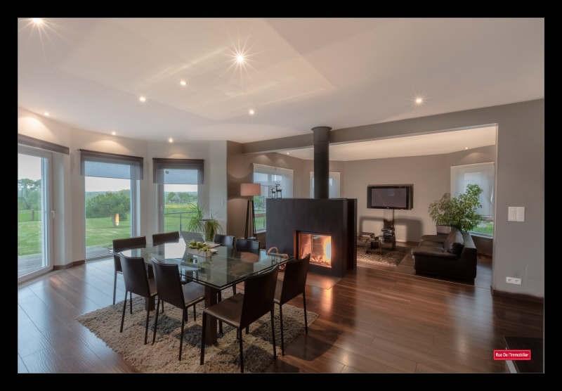 Deluxe sale house / villa Haguenau 728000€ - Picture 1