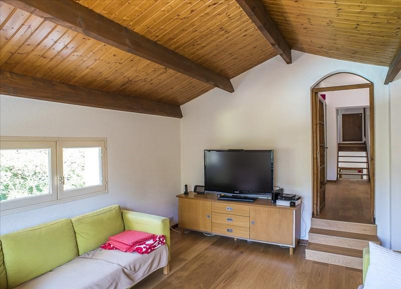 Vente maison / villa St benoit 419000€ -  8