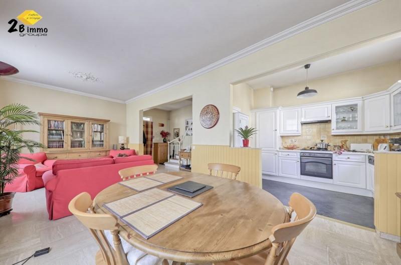 Sale house / villa Thiais 513000€ - Picture 2