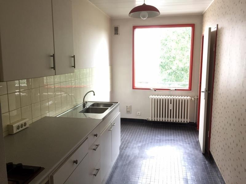 Sale apartment Villebon sur yvette 187200€ - Picture 2