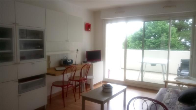 Alquiler  apartamento Bidart 520€ CC - Fotografía 3