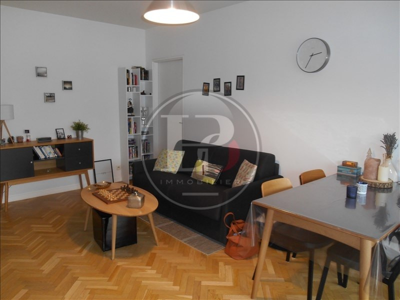 Sale apartment Marly le roi 339000€ - Picture 3