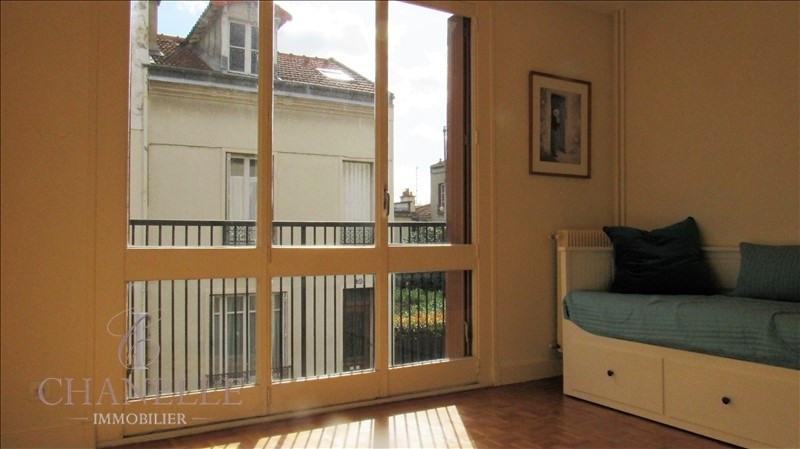 Vente appartement Vincennes 430000€ - Photo 1