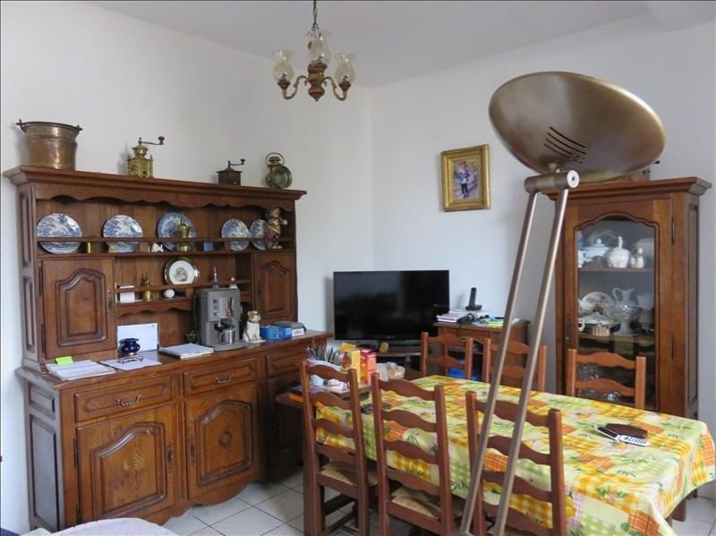 Vente appartement Meaux 148000€ - Photo 2