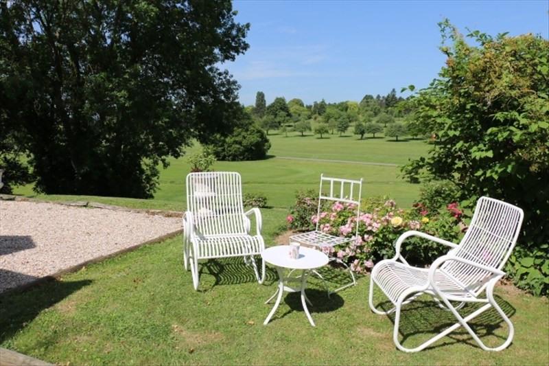 Vente de prestige maison / villa St nom la breteche 1494000€ - Photo 5