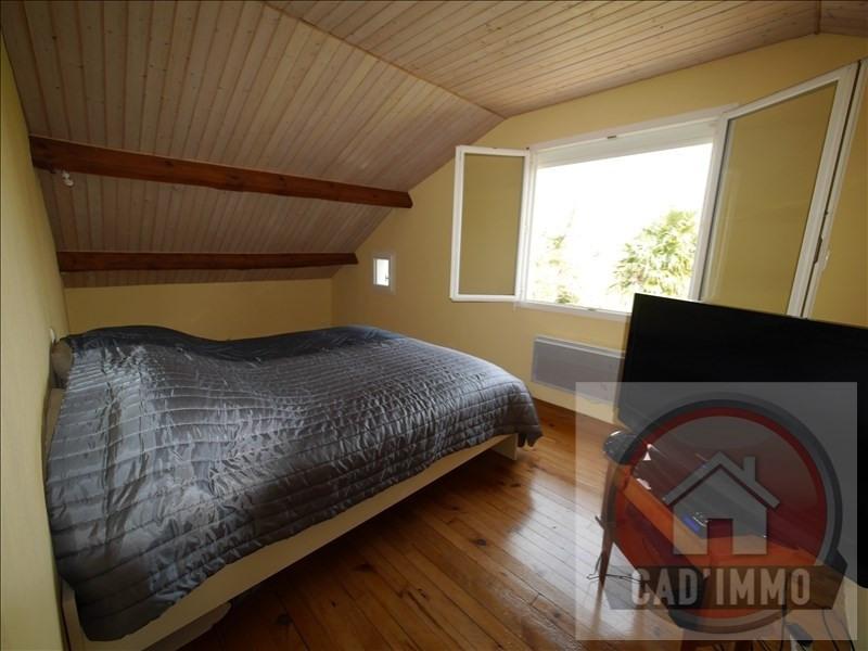 Sale house / villa Lamonzie saint martin 160500€ - Picture 7
