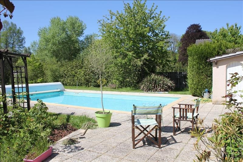 Vendita casa Maintenon 394000€ - Fotografia 11