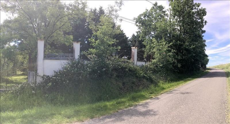 Vente terrain Varennes 70000€ - Photo 3