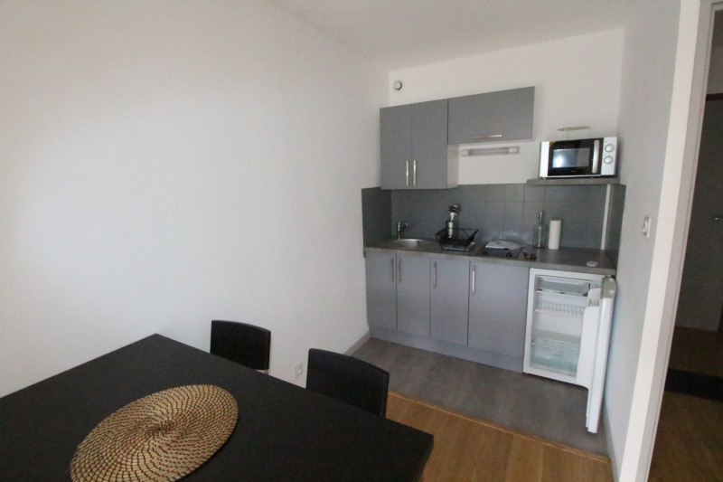 Rental apartment Grenoble 620€ CC - Picture 3