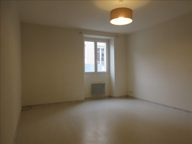 Location appartement Voiron 608€ CC - Photo 2