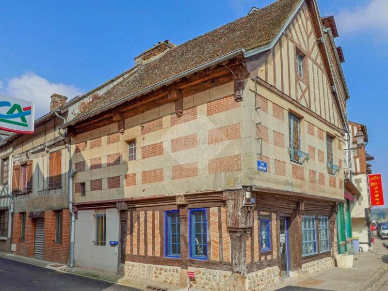 Rental empty room/storage Montreuil-l'argille 400€ HT/HC - Picture 1