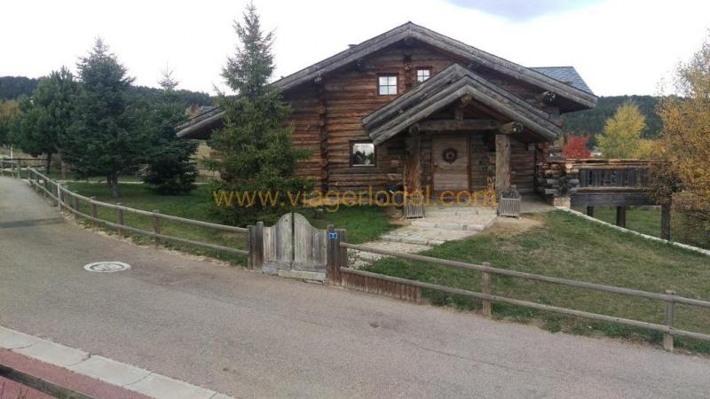 Life annuity house / villa Bolquère 780000€ - Picture 8