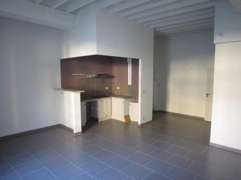 Rental apartment Saint-cyprien 490€ CC - Picture 1