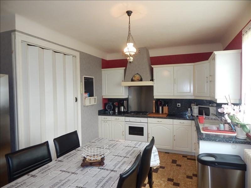 Vente maison / villa Pont sur yonne 224000€ - Photo 4
