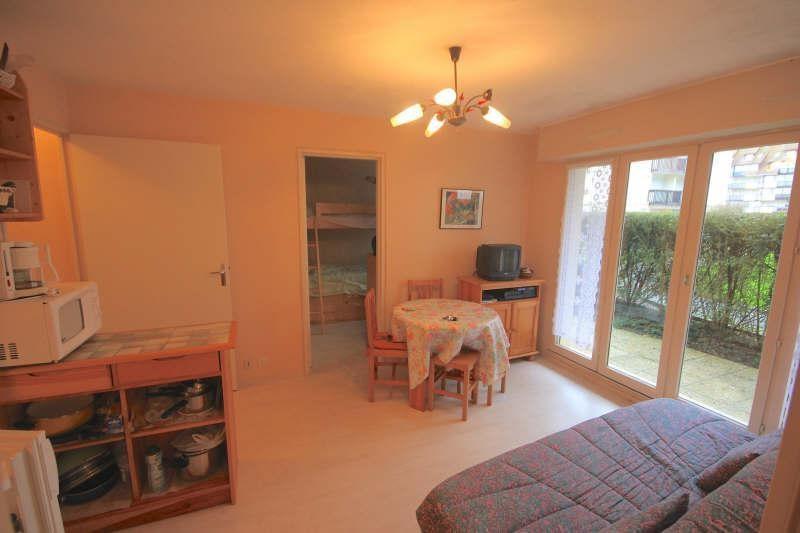 Sale apartment Villers sur mer 84400€ - Picture 2