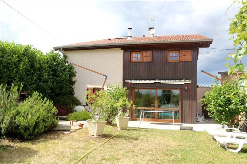 Vente maison / villa St antoine l abbaye 260000€ - Photo 2