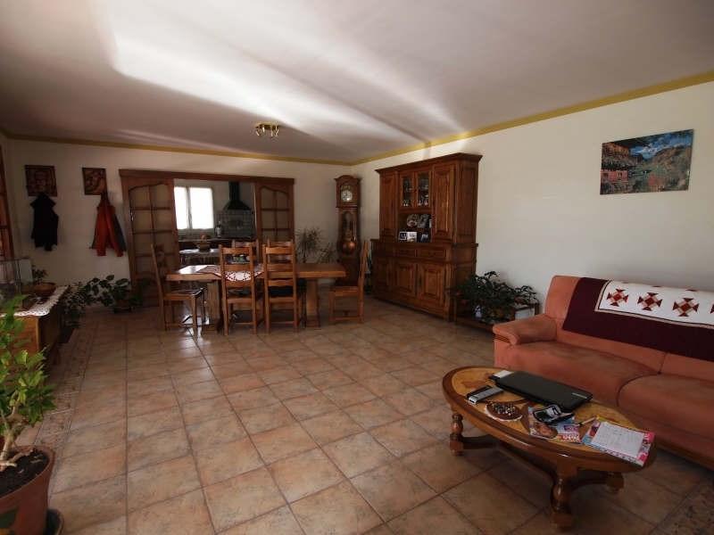 Vendita casa Goudargues 349800€ - Fotografia 3