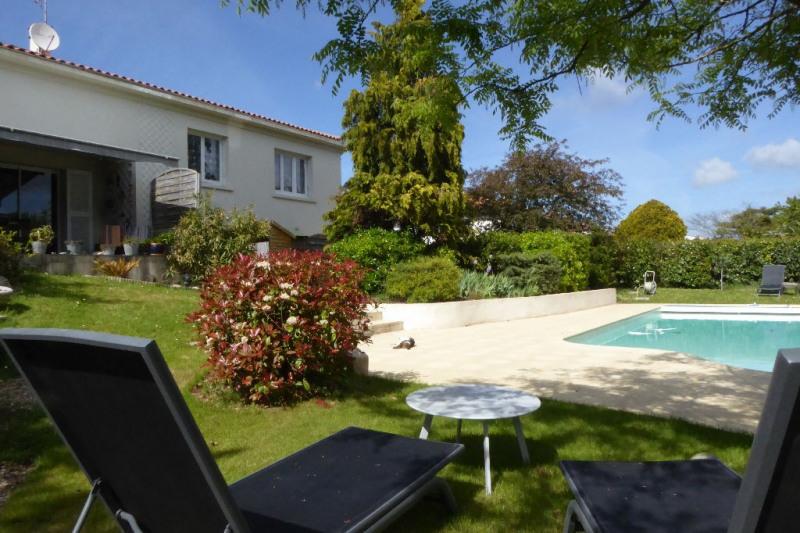 Vente de prestige maison / villa Perigny 693000€ - Photo 1