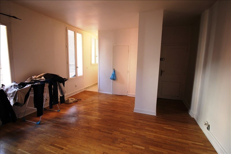 Sale apartment Boulogne billancourt 205 000€ - Picture 1