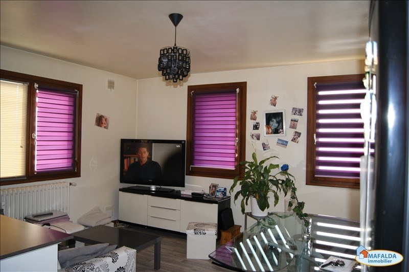 Sale apartment Thyez 125 000€ - Picture 2