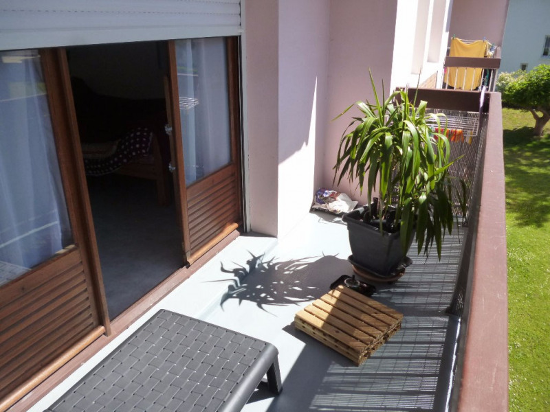 Vente appartement Dax 45000€ - Photo 3