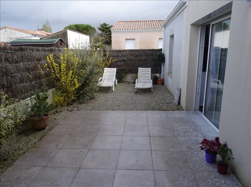 Location maison / villa Niort 767€ CC - Photo 2