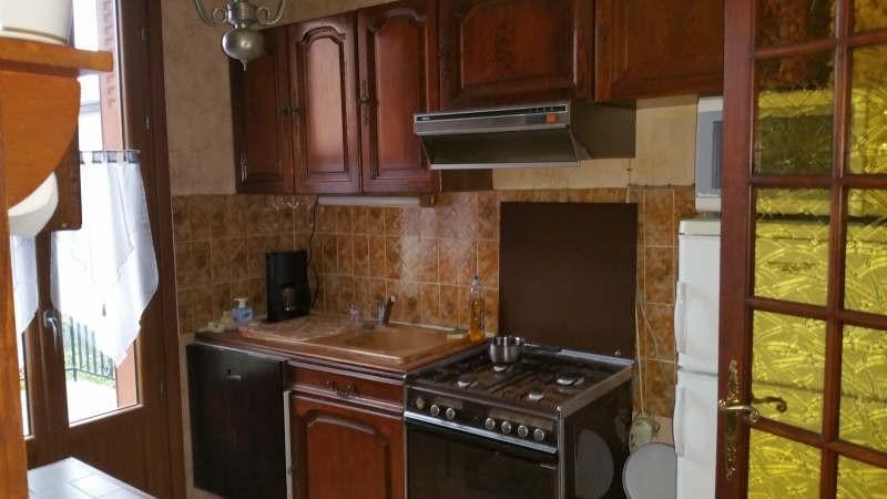Vente maison / villa Villemomble 275600€ - Photo 3