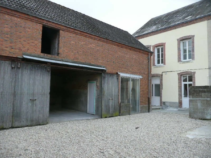 Sale house / villa Argent sur sauldre 129000€ - Picture 2