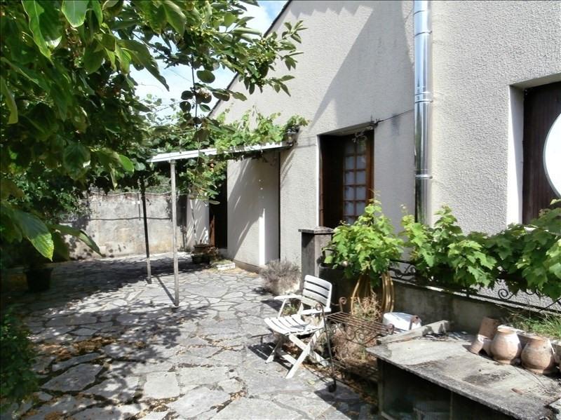 Vente maison / villa Secteur de mazamet 99000€ - Photo 1