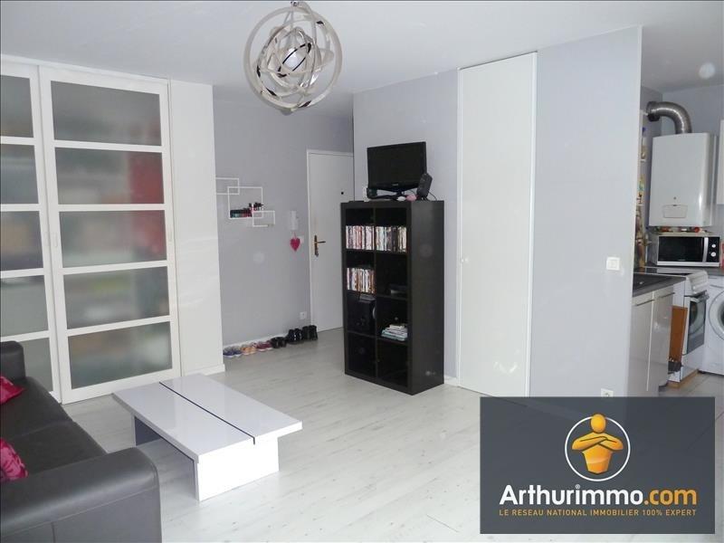 Sale apartment Savigny le temple 104900€ - Picture 3