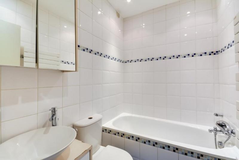 Vente de prestige appartement Paris 17ème 1295000€ - Photo 7