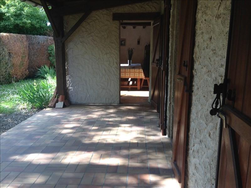 Vente maison / villa Queaux 99000€ - Photo 4