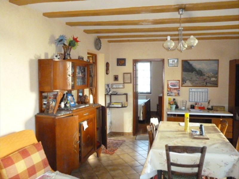 Vente maison / villa Besse sur braye 43800€ - Photo 2