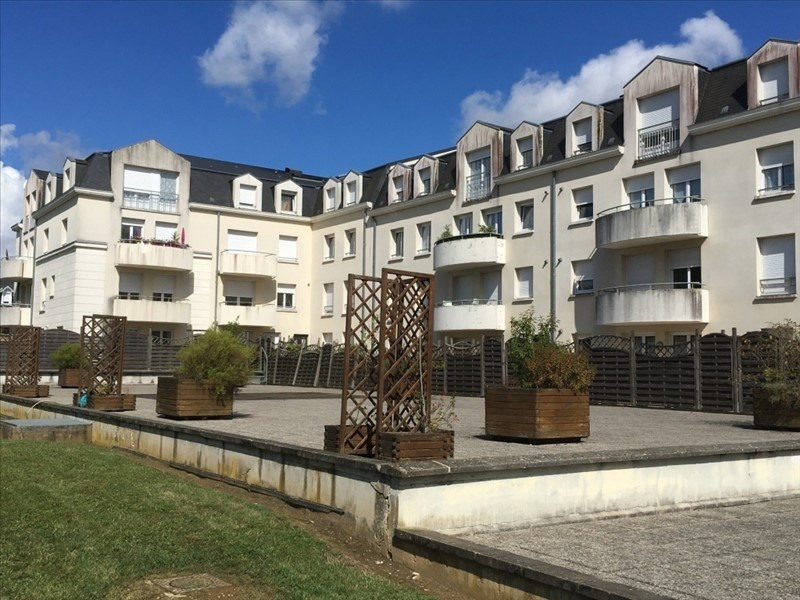 Vente appartement Villers cotterets 119 000€ - Photo 1