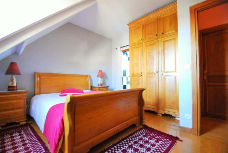 Vente maison / villa Bezons 515000€ - Photo 6